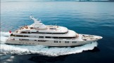 Superyacht&nbsp;REBORN